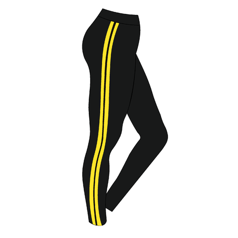 Glasgow University BC Racing Leggings