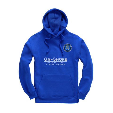 Olderfleet Rowing Club On-Shore Virtual Racing Hoodie