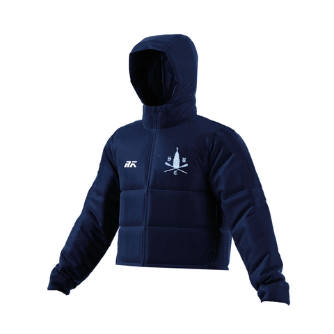 Shandon Boat Club BC Puffa Jacket