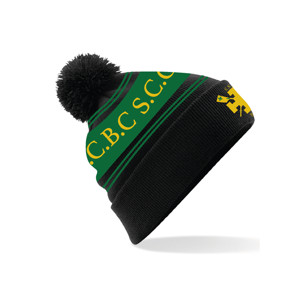 St. Chad's College BC Bobble Hat