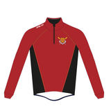St Edmund Hall BC Ultra Light Splash Jacket