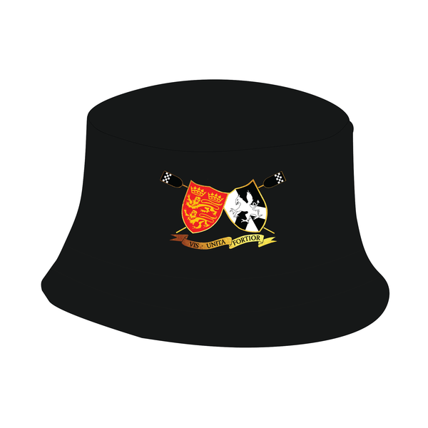 Barts and The London Boat Club Reversible Bucket Hat