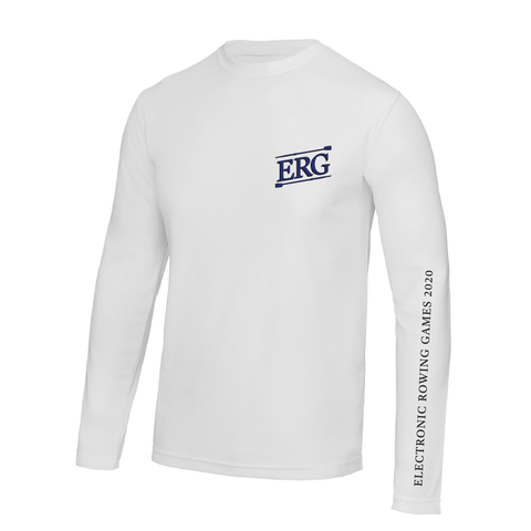 ERG Long sleeve Gym T-Shirt