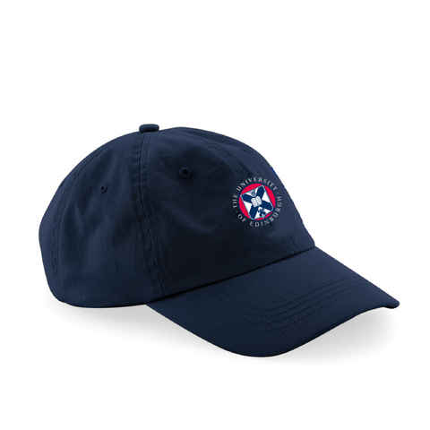 The University of Edinburgh Cricket Club Cap