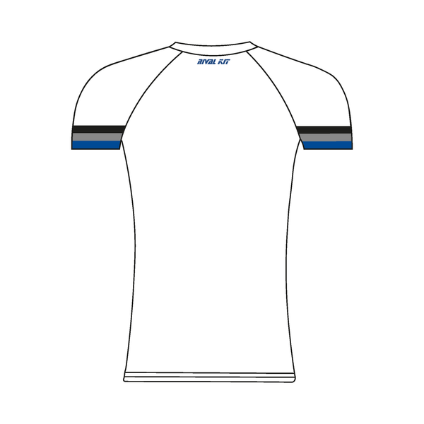 Imperial College Boat Club ALUMNI Short Sleeve Baselayer