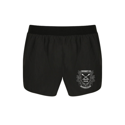 University of South Wales Rowing Club Female Gym Shorts