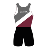 University of South Wales Rowing Club Training AIO