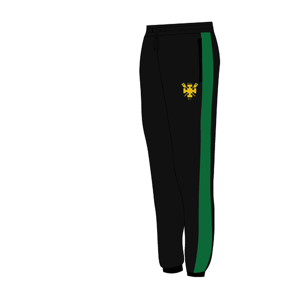 (Same Day Dispatch) St. Chad's College BC Bespoke Joggies