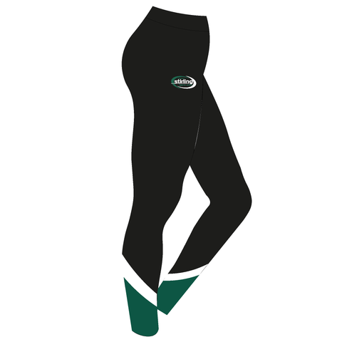Stirling University Athletics Club Leggings
