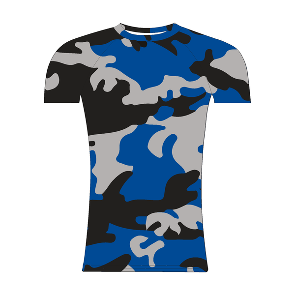 Imperial College Boat Club Camo Baselayer