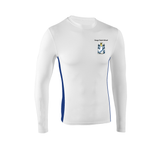 George Heriot's School Long Sleeve Baselayer
