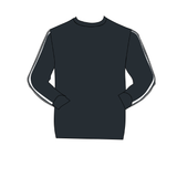 Imperial Retro Cotton Long Sleeve T-Shirt