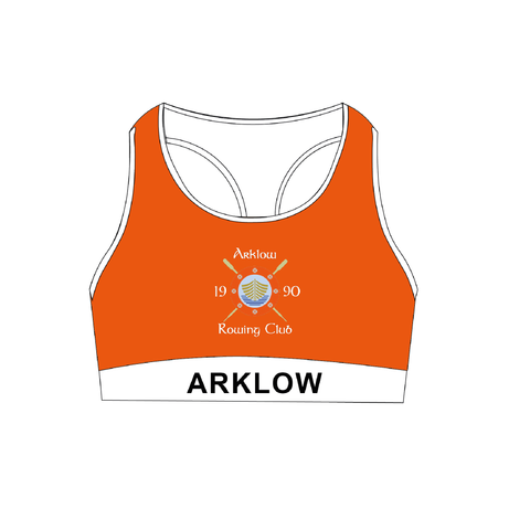 Arklow RC Racing Sports Bra