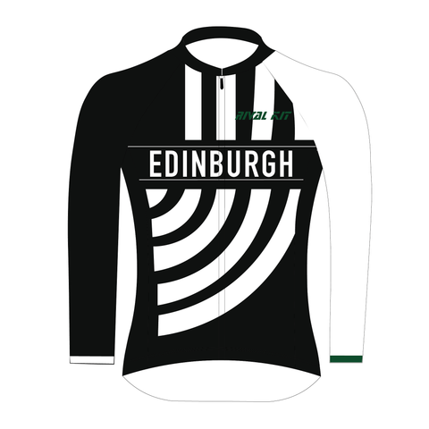 Edinburgh University Cycling Training  jersey