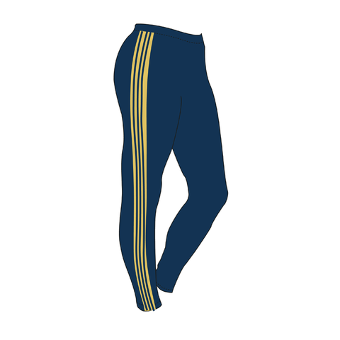 Durham ARC Racing Leggings