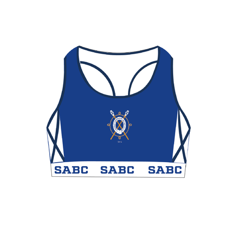 (Same Day/Free Dispatch) St Andrew BC Sports Bra