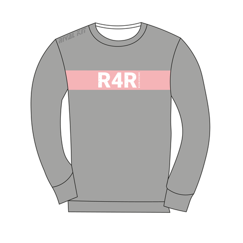 (Same Day Dispatch) Run 4 Rene Sweatshirt