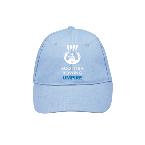 Scottish Rowing Umpire Cap