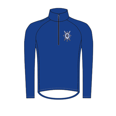 St Andrew BC Ultra Light Splash Jacket