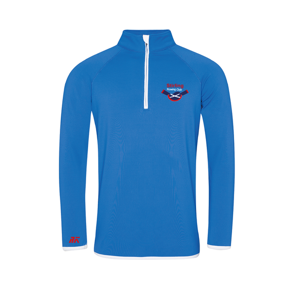 Stirling RC 1/4 Zip