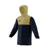 Durham ARC Stadium Puffa Jacket