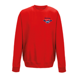 Stirling RC Red Sweatshirt