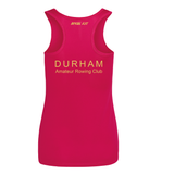 Durham ARC Gym Vest (female)
