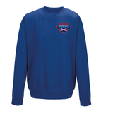 Stirling RC Blue Sweatshirt