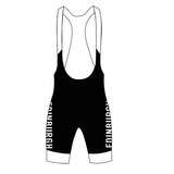 Edinburgh University Cycling bib shorts