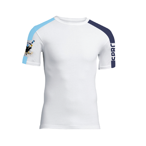 SPRC - BaseLayer - Short Sleeve