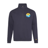 Atlantic Antics Quarter Zip