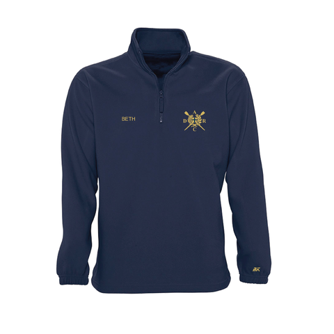 Durham ARC Coach Fleece