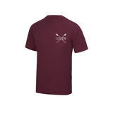 University of Leeds Gym T-shirt