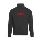 Glasgow RC Quarter Zip