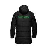 Carlow ARC Stadium Puffa Jacket