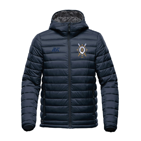 St Andrew BC Stormtech Puffa (Male / Female)