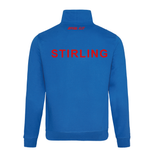 Stirling RC Cotton 1/4 Zip