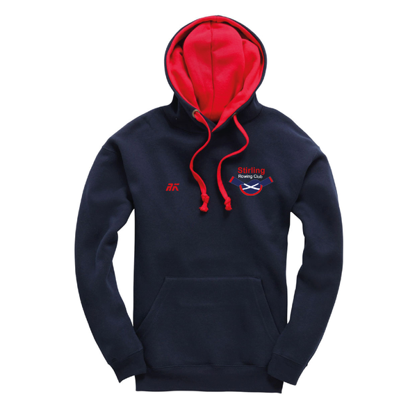 (Same Day Dispatch) Stirling RC Hoodie