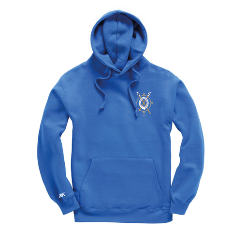 St Andrew BC Hoodie