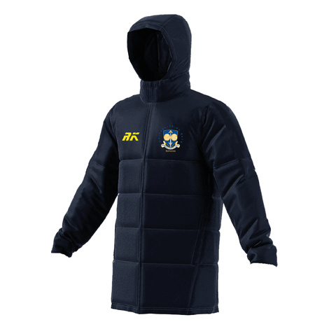 Bath Stadium Jacket