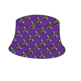 Manchester University Reversible Bucket Hat