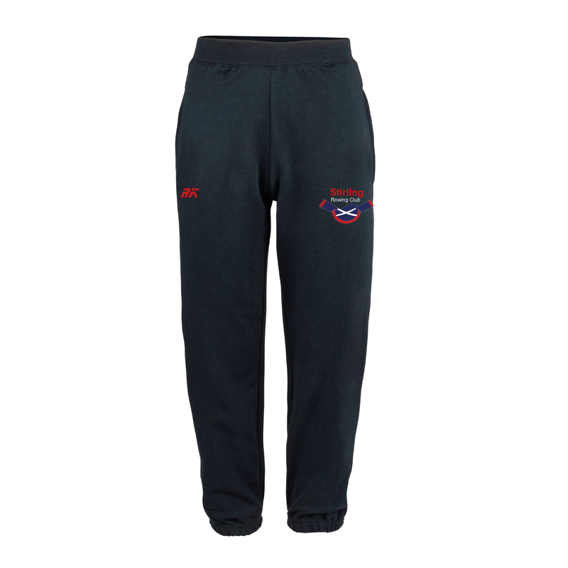 Stirling RC Joggies