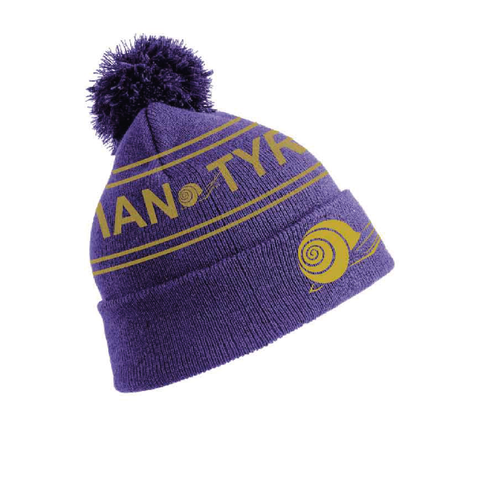 Tyrian BC Bobble Hat