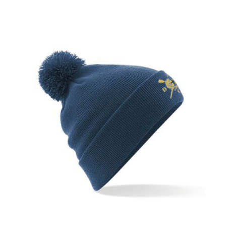 Durham ARC Bobble Hat