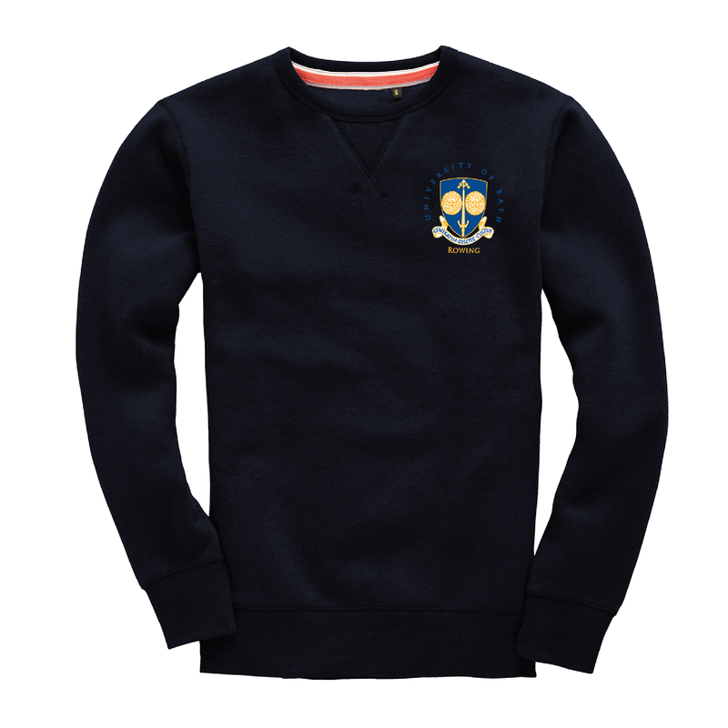 (Same Day Dispatch) University of Bath Boat Club University BC Sweatshirt