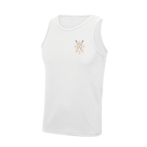 St Andrew BC Gym Vest (male)