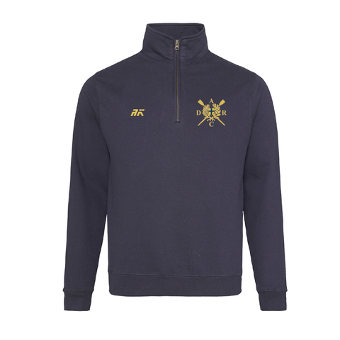 Durham ARC Quarter Zip