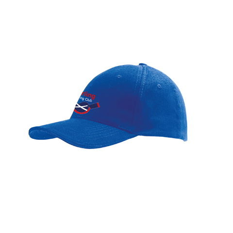 Stirling RC Cap