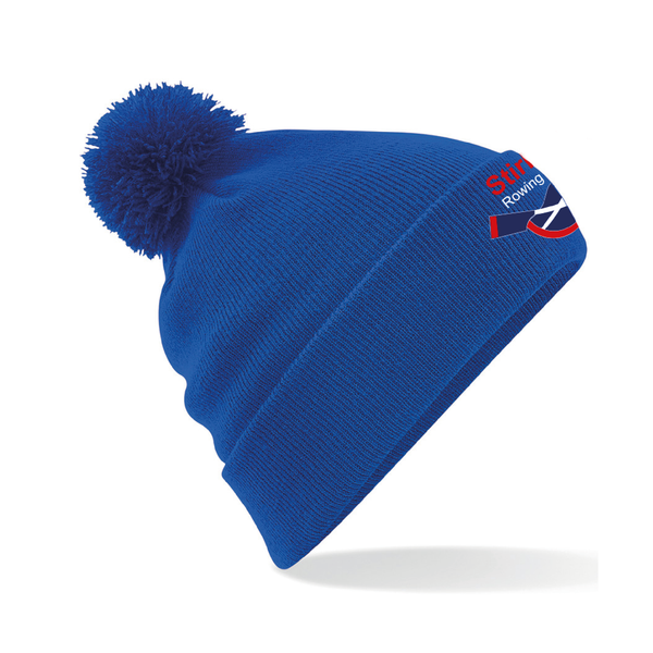 Stirling RC Bobble Hat