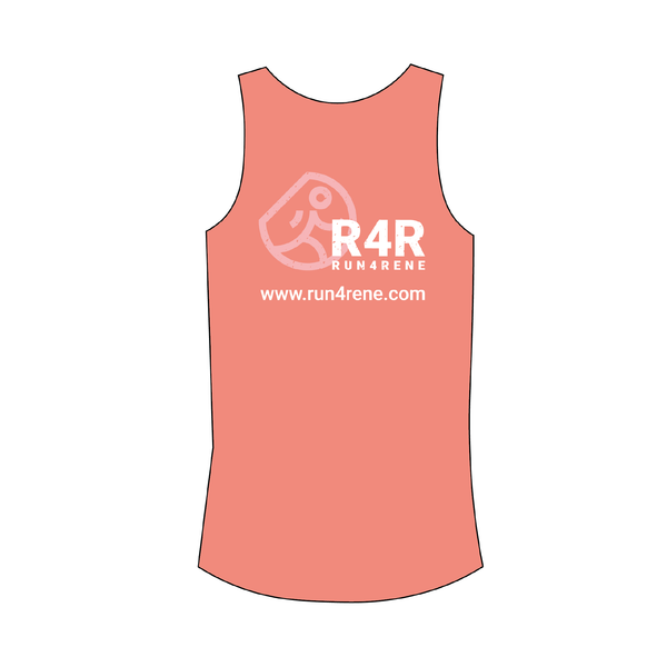 (Same Day Dispatch) R4R Pink Sports Vest